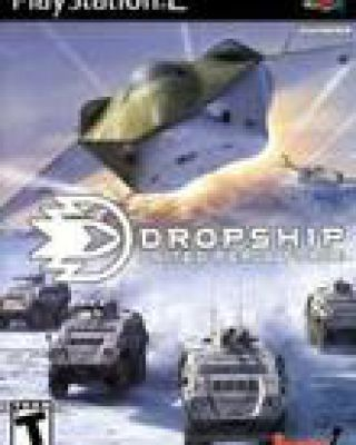 Dropship: United Peace Force