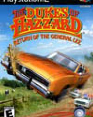 Dukes of Hazzard: Return of the General Lee