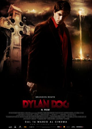 Dylan Dog - Il Film