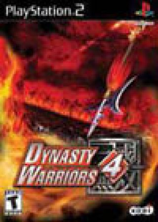 Dynasty Warriors 4