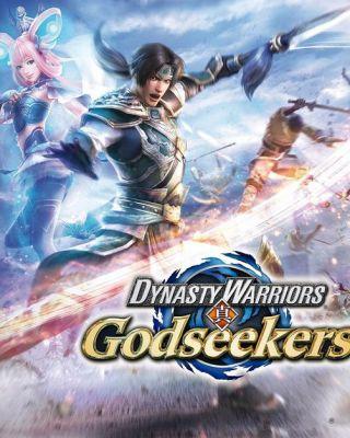 Dynasty Warriors Eiketsuden