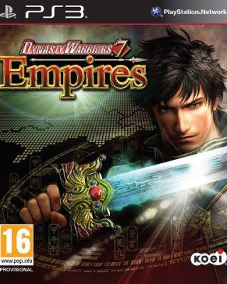 Dynasty Warriors 7: Empires
