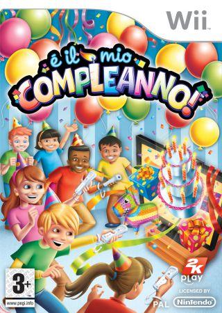 E' il mio compleanno!