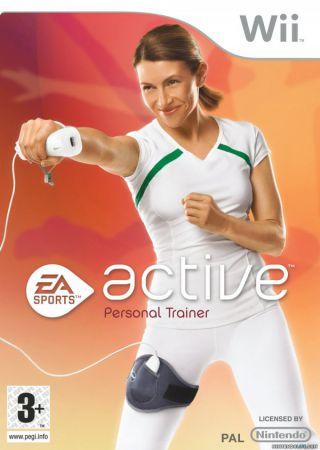 EA Sports Active
