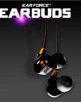 Ear Force Earbuds