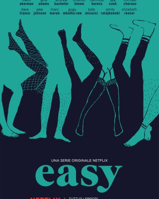 Easy - Stagione 1