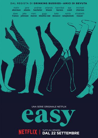 Easy - Stagione 2