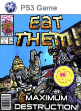 Eat Them