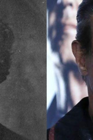Edgar Allan Poe biopic