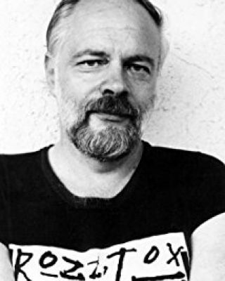 Electric Dreams: The World Of Philip K. Dick