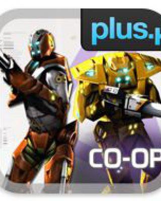 Eliminate: CO-OP