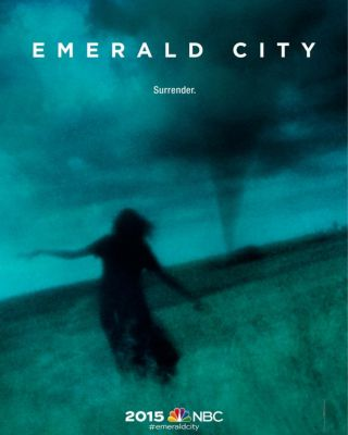 Emerald City - stagione 1