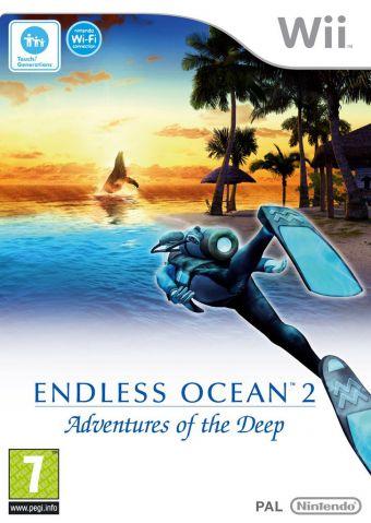 Endless Ocean 2: Avventure negli Abissi