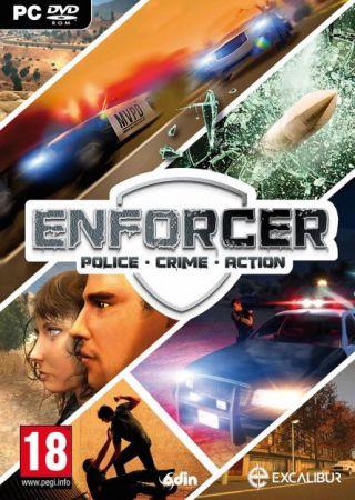 Enforcer: Police Crime Action