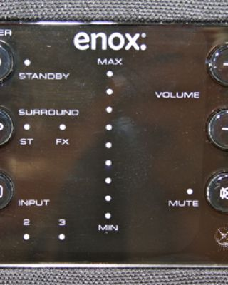 Enox Cinemabar CB 50