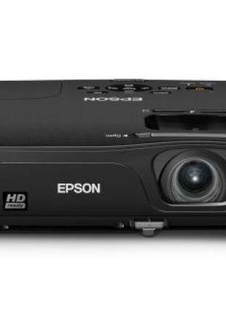Epson eh-tw 480