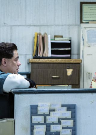 Escape at Dannemora - stagione 1