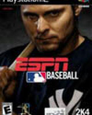 ESPN Major League Baseball 2004