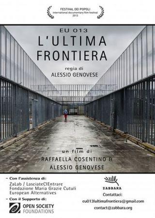 EU 013 - L'ultima frontiera