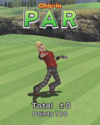 Everybody's Golf 15th Anniversary