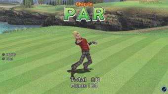 Everybody's Golf 15th Anniversary