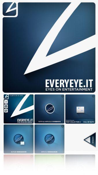 Everyeye App