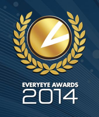 Everyeye Awards 2014