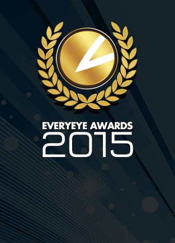 Everyeye Awards 2015