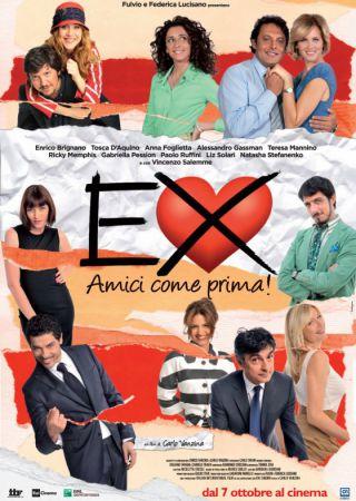 Ex: Amici come Prima!