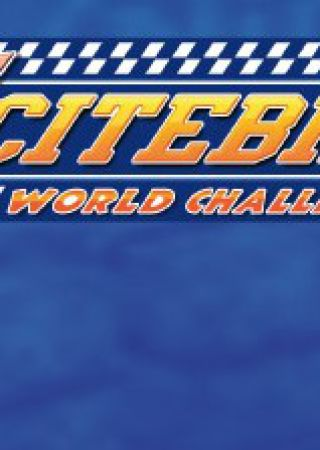 Excitebike: World Challenge