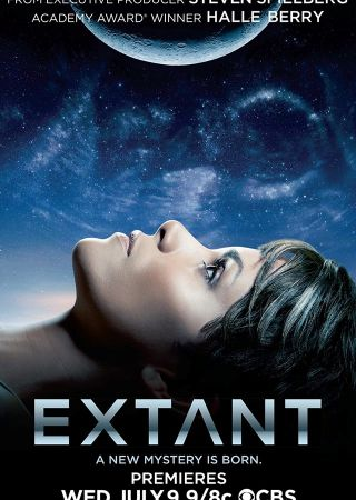Extant - Stagione 1