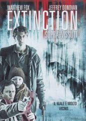 Extinction: cinema di sopravvivenza