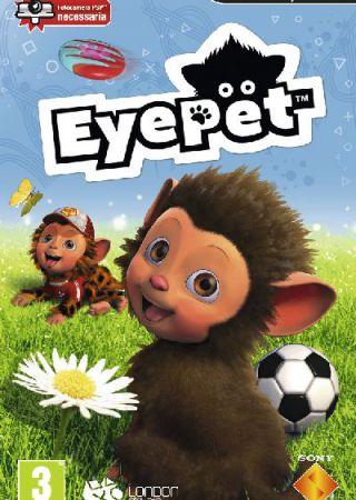 EyePet Portable