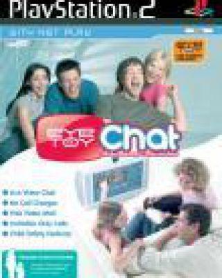 Eyetoy Chat