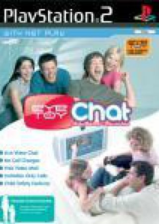 Eyetoy Chat