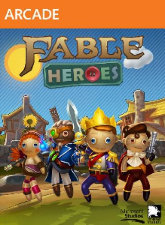 Fable Heroes