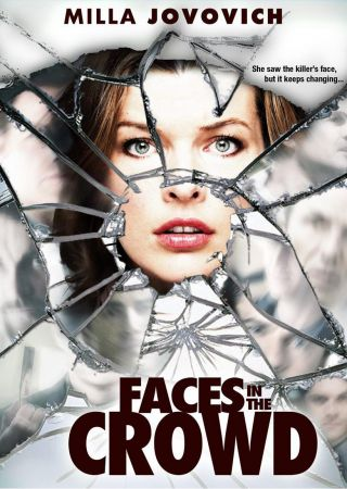 Faces in the crowd-Frammenti di un omicidio