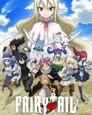 Fairy Tail (Anime)