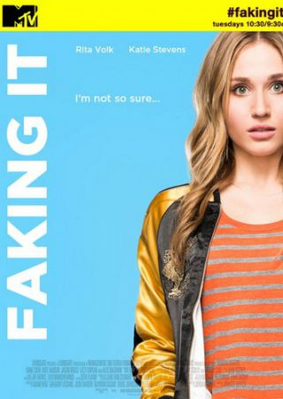 Faking It - Stagione 2