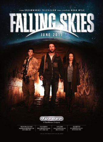 Falling Skies - Stagione 1