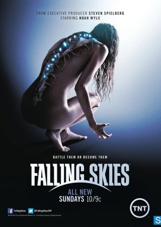 Falling Skies - Stagione 3