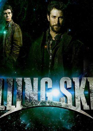 Falling Skies - Stagione 5
