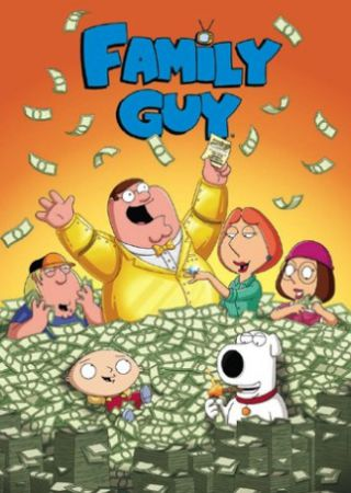 Family Guy - Stagione 10