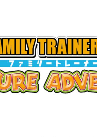 Family Trainer: Treasure Adventure
