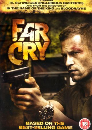 Far Cry - The Movie