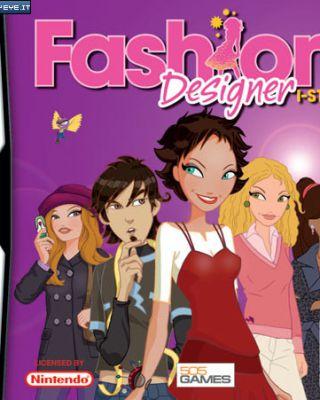 Fashion Designer: I-Style