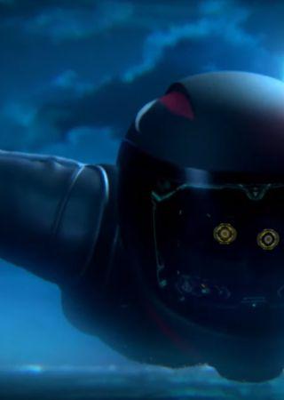 Fast and Furious - Netflix serie animata