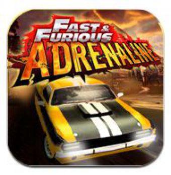 Fast & Furious Adrenaline