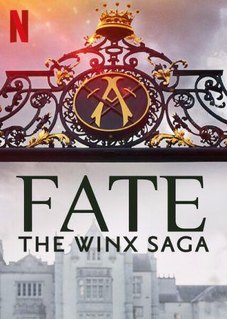Fate: The Winx Club Saga