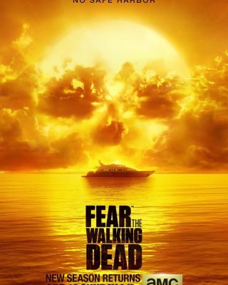 Fear The Walking Dead - Stagione 2